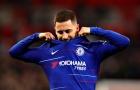 CĐV Chelsea: 'Đá chung với cậu ta sẽ khiến Hazard bỏ sang Real mất'