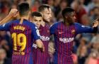 Tỏ thái độ ngông cuồng, sao Barca bị Valverde cấm thi đấu vô thời hạn