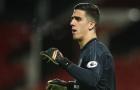 Man Utd đón 'tân binh' đầu tiên, không có trong kế hoạch