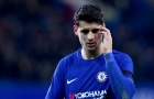 Thay thế Morata, Chelsea nhắm 'hàng' xứ Bò tót