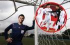 Trọng tài bắt chính trận Việt Nam vs Iran: Kẻ gieo sầu cho lứa U23 tại Thường Châu