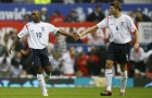 Từ đồng đội ở tuyển Anh, Jermain Defoe giờ là học trò của Steven Gerrard