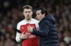 Chuyển nhượng Arsenal ngày 11/01: Emery để mắt ngôi sao lạ, Ramsey chưa đạt thỏa thuận nào với Juventus