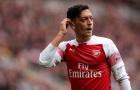 Torreira nói lời thật lòng về Ozil