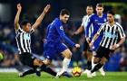 4 điểm nhấn Chelsea 2-1 Newcastle: Luiz đóng thế F4, Hudson-Odoi sẽ ở lại Chelsea?