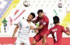 CHÍNH THỨC: Xuất hiện bảng đấu có đội thứ 3 kém hơn Việt Nam