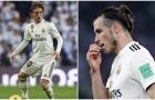 Modric, Bale và những sao bự gây thất vọng nhất mùa này