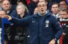 Nóng! Sarri tính đưa 'đứa con lưu lạc' của Chelsea trở lại