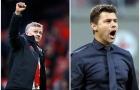 Solskjaer hay Pochettino, Man Utd sẽ có câu trả lời sau đêm nay