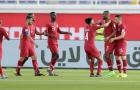 Highlights: Triều Tiên 0-9 Qatar (Asian Cup 2019)