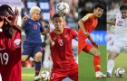 'Lá chắn thép' ĐT Việt Nam lọt top 10 cầu thủ xuất sắc lượt trận 2 vòng bảng