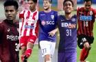 Top 5 cầu thủ ĐNA đắt giá nhất Asian Cup 2019: 'Messi Thái', cựu sao Hà Nội góp mặt