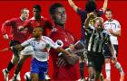 21 tuổi, 150 trận, 40 bàn - Rashford ở đâu so với Ronaldo, Messi, Rooney...?