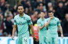 5 cầu thủ tệ nhất vòng 22 Premier League: 'Cục nợ' Arsenal đang mang