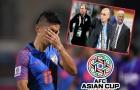 Asian Cup 2019: Vũ hội của những drama và 'cỗ máy nghiền' Huấn luyện viên