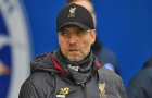Carragher 'không thể tin' Klopp lại loại bỏ 1 cái tên Liverpool