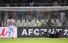 Drama phút 90+1, Ấn Độ bất ngờ dừng bước tại Asian Cup 2019
