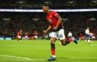 '4 chàng trai này đã làm fan Man Utd kích thích'