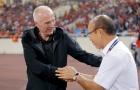 Bại tướng của thầy Park: 'Chúng tôi vẫn còn cơ hội đi tiếp tại Asian Cup'
