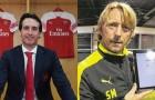 Denis Suarez có thể là lý do khiến Arsenal mất 'Đôi mắt kim cương'