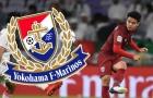 Gây ấn tượng tại Asian Cup, sao Thái Lan có bến đỗ mới tại Nhật Bản