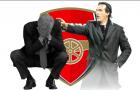 Thật đau khổ! Arsenal cuối cùng vẫn hoàn... Arsenal