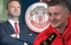 5 trận đấu quyết định số phận của Solskjaer tại Man Utd: Nội chiến thành Manchester, Derby nước Anh