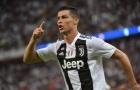 Chấm điểm Juventus trận AC Milan: Ronaldo hay, nhưng chưa phải nhất