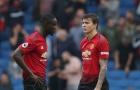 Man Utd đấu Brighton: Hàng công thay đổi, 'quái thú' trở lại?