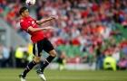 Nóng! Man Utd có nguy cơ mất sao 'rê bóng hay nhất đội' trận Brighton vì lý do đặc biệt