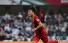Quang Hải tiết lộ bí quyết sút phạt hay như Messi