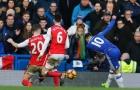 00h30 ngày 20/01, Arsenal vs Chelsea: Ân đền, oán trả