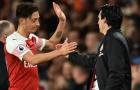 Chuyện quái quỷ gì đang xảy ra với Arsenal vậy?
