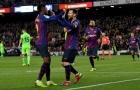 Highlights: Barcelona 3-0 Levante (Cúp nhà Vua TBN)
