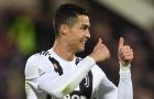 Max Allegri: 'Juventus mua Ronaldo vì 2 lý do'
