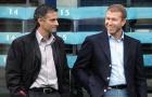 Mourinho: 'Tôi bảo Abramovich: 'Đừng nói gì cả, hãy chi tiền mua cậu ta''