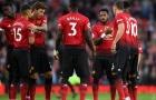 Người United bất ngờ sục sôi vì 'tam sát phòng ngự' trong mơ