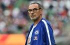 Sơ đồ nào tại Chelsea phù hợp với Higuain?