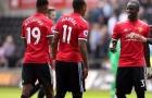 '2 cậu ấy có thể trở thành tương lai của Man United'