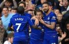 Sao Chelsea thừa nhận 'không hạnh phúc và khó chấp nhận' quyết định của Sarri