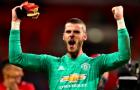 TRỰC TIẾP Man United 0-0 Brighton: Sức ép nghẹt thở (H1)