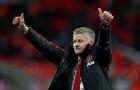 'Anh ta chỉ là sự lựa chọn thứ ba của Man Utd'