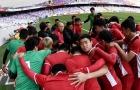 Bất ngờ! Bàn thắng của tuyển Jordan vào lưới Việt Nam không hợp lệ?