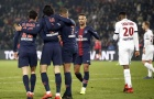Cavani và Mbappe hattrick, Neymar cú đúp: PSG huỷ diệt đối thủ 9 bàn không gỡ