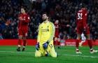 Chấm điểm Liverpool: 'Cơn ác mộng' của Alisson; Thất vọng 'bom tấn' 48 triệu bảng