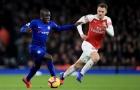 Hậu derby London, huyền thoại Arsenal lên tiếng bênh sao Chelsea