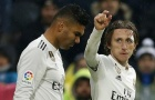 Highlights: Real Madrid 2-0 Sevilla (La Liga)