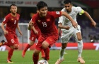 Highlights: Việt Nam 1-1 Jordan (Pen: 4-2)