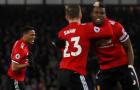 Mourinho: 'Cầu thủ Man Utd đó nói với tôi: 'Hãy làm ơn''