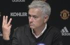 Mourinho: 'Tôi đã nhận được 3 lời mời dẫn dắt'